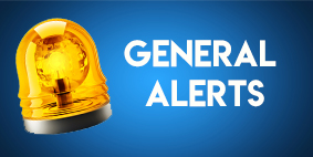 General Alerts Image - COVID-19