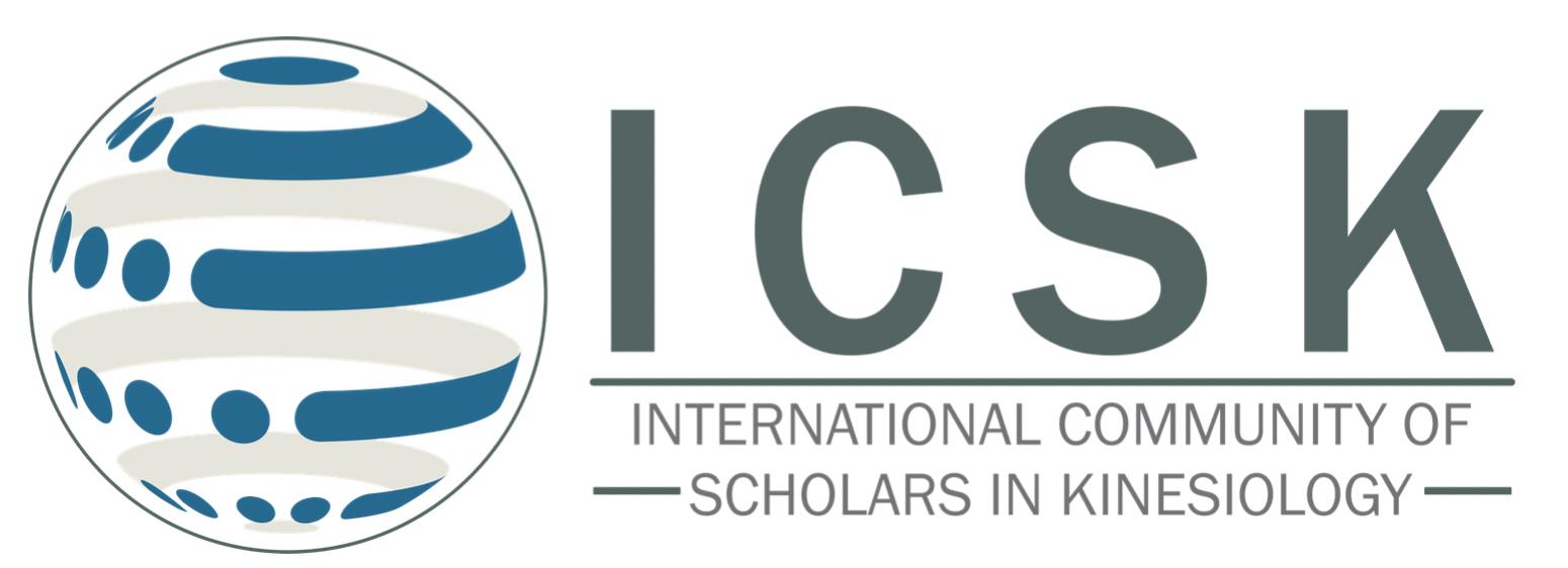 ICSK Logo