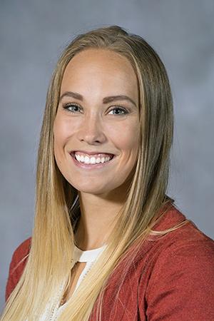 Photo of Dr. Samantha Johnson