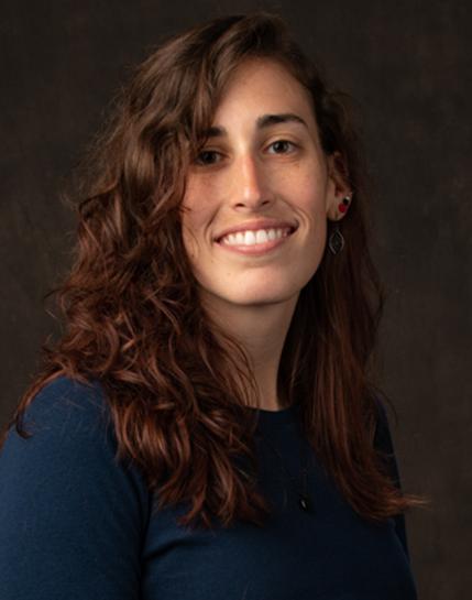 Photo of Dr. Kayla Baker
