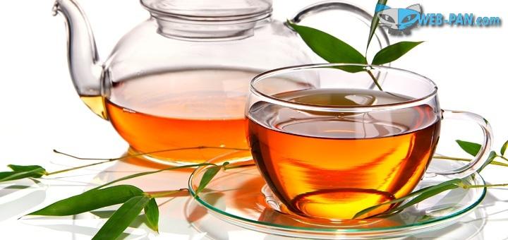 Чай, это всегда чай! Вкуснее напитка нет и не было!