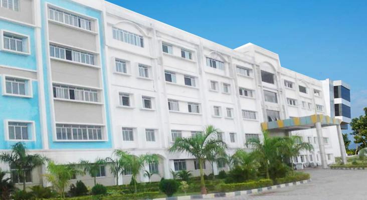 Karpaga Vinayaga Institute of Dental Sciences, Chengalpattu