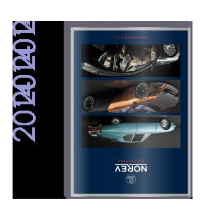Catalogue Norev Collection 2014
