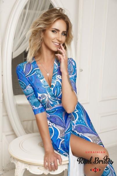 Photo gallery №1 Ukrainian lady Ksenia