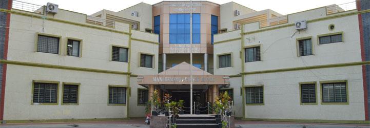 VSKUB (Vijayanagara Sri Krishnadevaraya University), Bellary Image