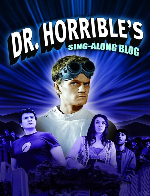Dr. Horrible's Sing-Along Blog (Miniserie - Musical. Comedia. - 2008) Dr.%20Horrible%27s%20Sing-Along%20Blog
