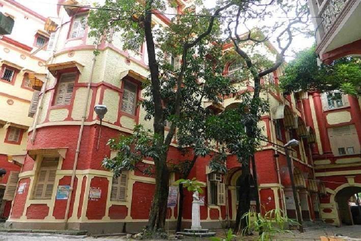 JB Roy State Ayurvedic Medical College and Hospital, Kolkata Image