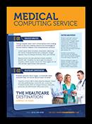 Medical Flyer - 1