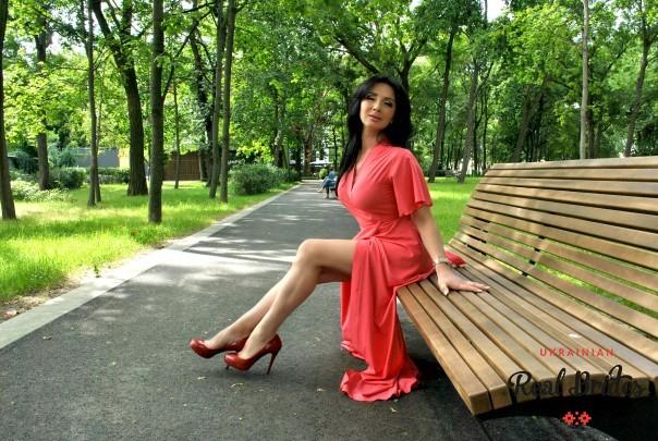 Photo gallery №1 Ukrainian women Vita