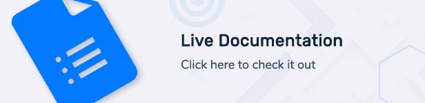 Skote - Django Admin & Dashboard Template - 1