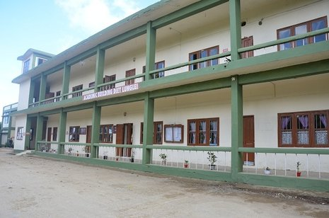 District Institute of Education and Training, Lunglei