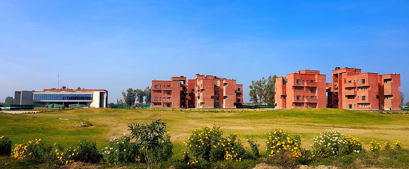 Indian Institute of Management (IIM), Kashipur Image