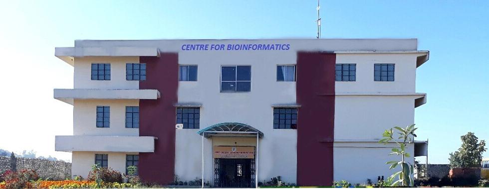 Centre For Bioinformatics