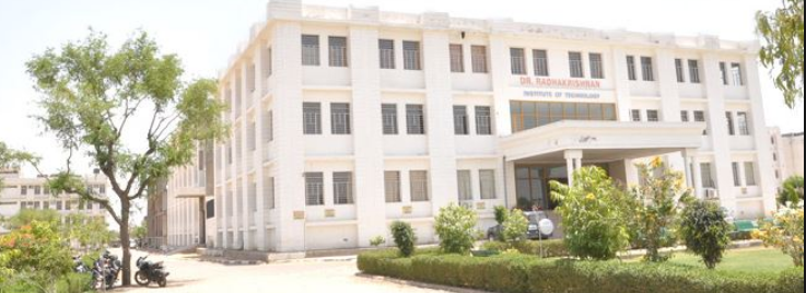 Dr. Radha Kishan Polytechnic Institute