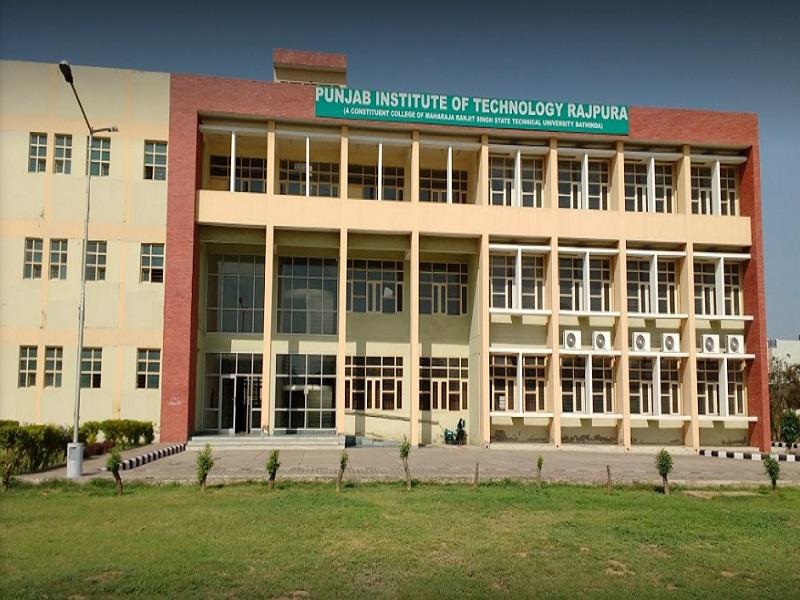 Punjab Institute of Technology, Rajpura