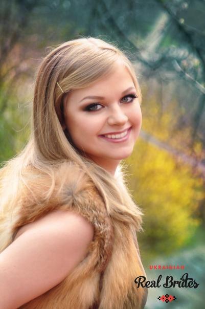 Photo gallery №5 Ukrainian girl Alena