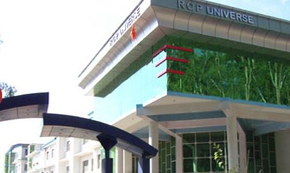 RCP Post Graduate College of Allied Sciences