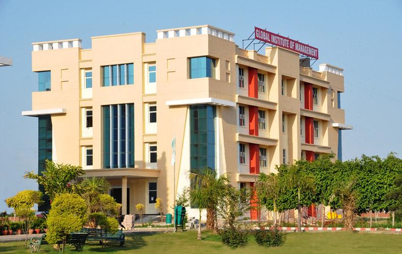Global Institute of Management, Amritsar