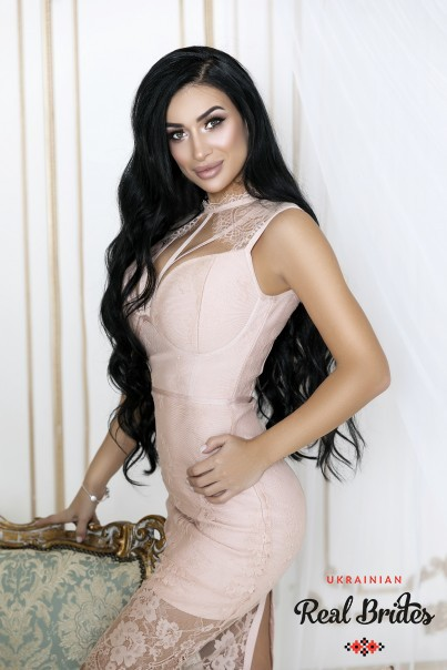 Photo gallery №2 Ukrainian lady Karina