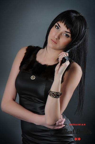 Photo gallery №14 Ukrainian bride Irina