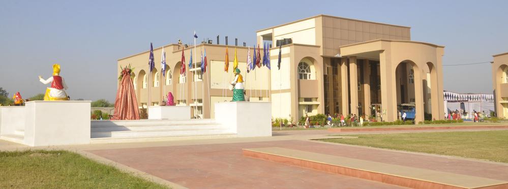 Guru Gobind Singh College of Nursing, Barnala Image