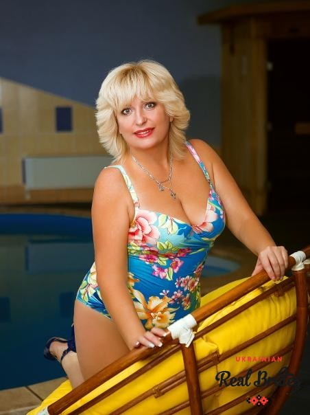 Photo gallery №13 Ukrainian women Svetlana