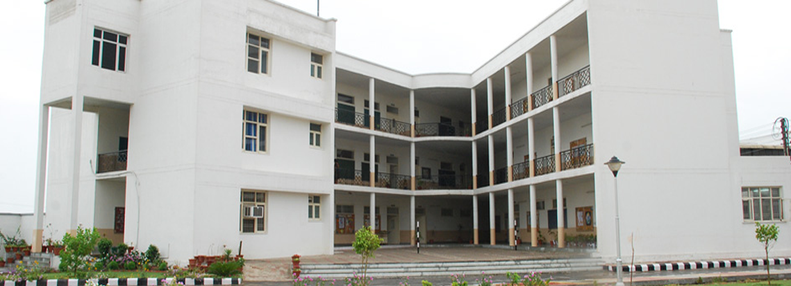 Chandigarh College of Education, Landran, Mohali