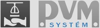 pvm system logo