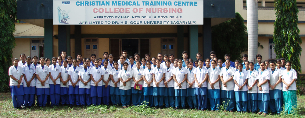 Christian Medical and Training Centre, College of Nursing