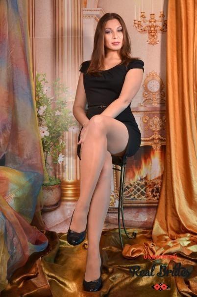 Photo gallery №10 Ukrainian bride Alexandra
