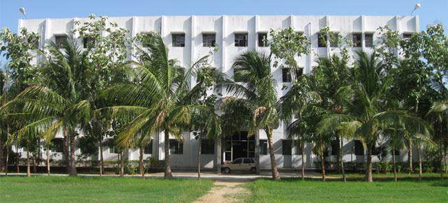 Venkata Padmavathi Institute of Medical Sciences Image