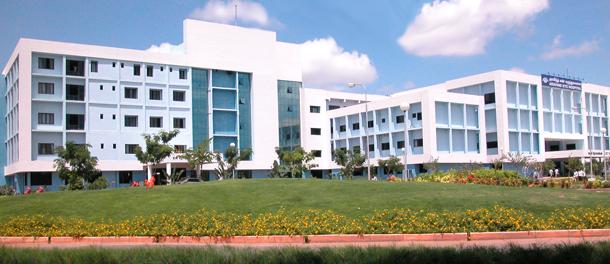 Aravind Eye Hospitals, Pondicherry