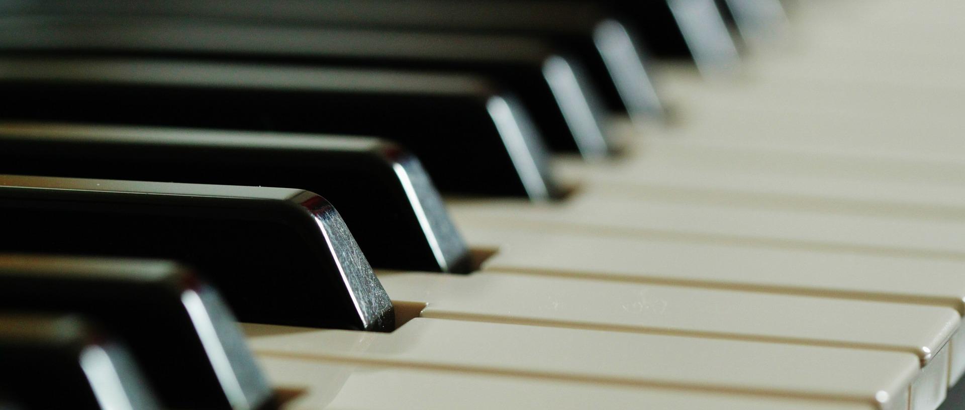 Piano Logo Pack 1 - 1