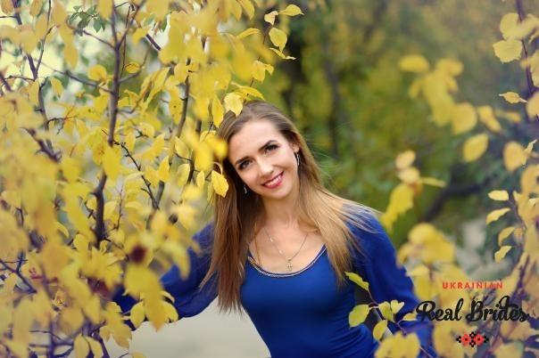 Photo gallery №3 Ukrainian bride Irina