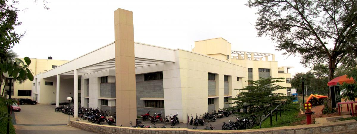 IISc, Division of Biological Sciences Image