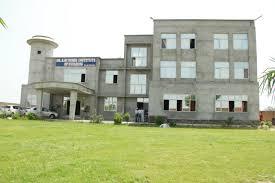 Dr Ravinder Institute Of Nursing Image