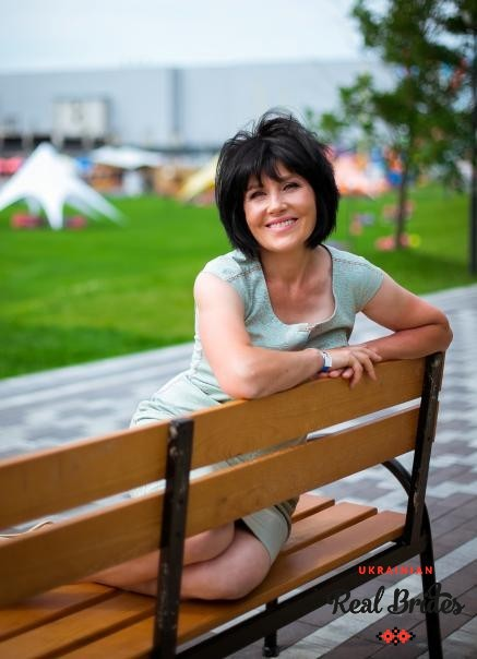 Photo gallery №3 Ukrainian women Lubov