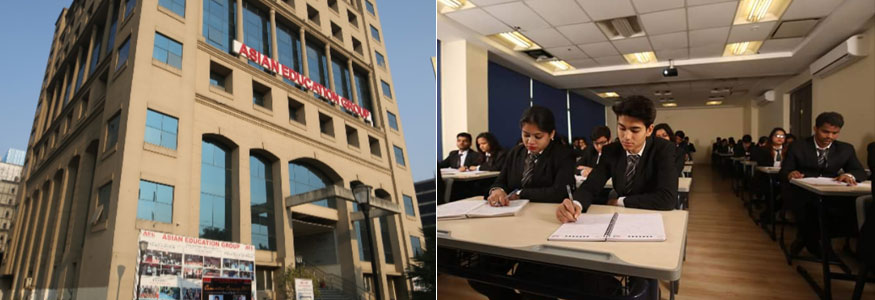 Asian Law College, Noida