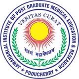 JIPMER (Jawaharlal Institute of Postgraduate Medical Education and Research),  Puducherry