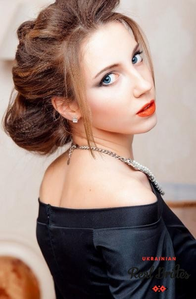Photo gallery №4 Ukrainian girl Anastasia