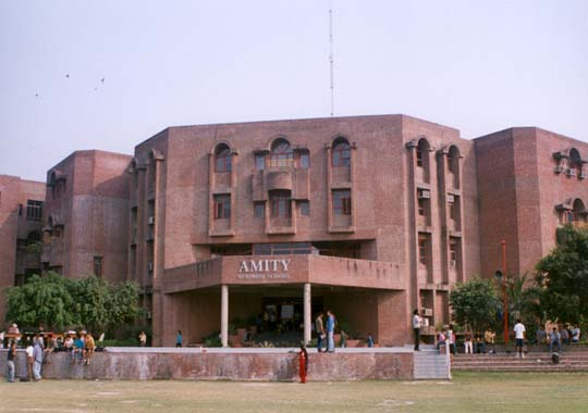 Amity College of Commerce and Finance, Noida
