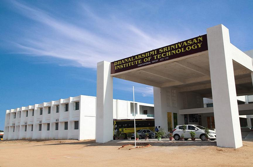 Dhanalakshmi Srinivasan Institute of Technology, Tiruchirappalli