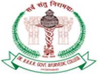 Dr. BRKR Government Ayurvedic College