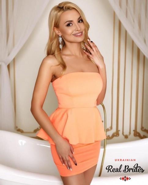 Photo gallery №2 Ukrainian lady Tatyana