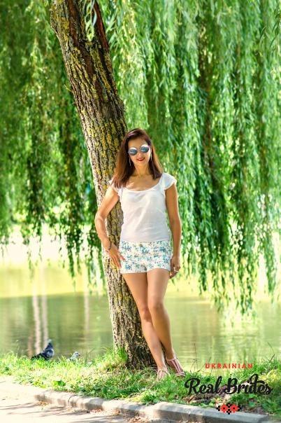 Photo gallery №9 Ukrainian women Liliya