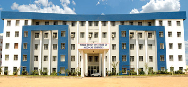 Malla Reddy Institute OfMedical Sciences and Hospital, Hyderabad Image