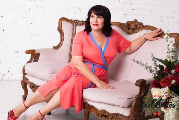 Photo gallery №2 Ukrainian women Lyudmila