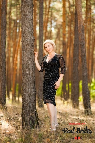 Photo gallery №5 Ukrainian women Elena