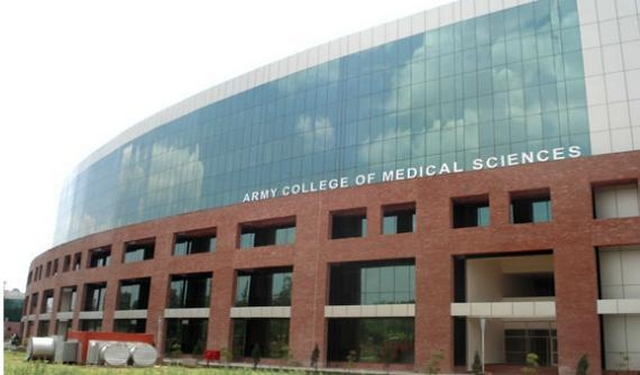 Army College of Medical Sciences, New Delhi