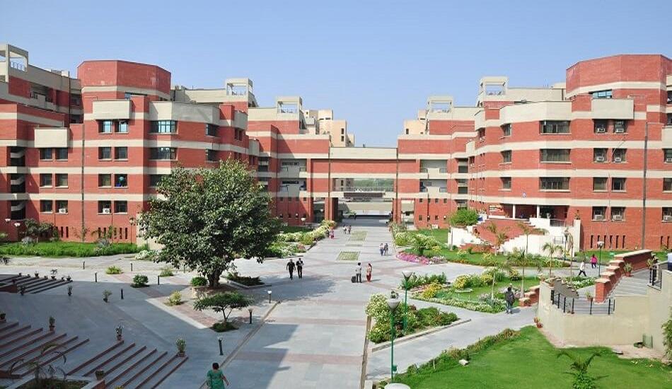 Dr. Baba Saheb Ambedkar Medical College and Hospital Image